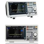 デジタルスペクトラムアナライザ 3GHz GA4063 日本1次代理店展示品新品特価