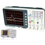 500MHzサンプリングロジックアナライザー付500Ms/sec 1CH 1Gs/sec  100MHzカラーデジタルオシロスコープフルセットMSO7102 OWON 正規代理店
