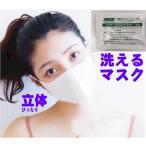 Yahoo!アテックスSCS洗えるマスク 在庫あり 高性能ファショナブル立体フイット大人用6枚と次亜塩素酸ナトリウム系ジアナースアロマパウダー6g 水1000L用990円1袋付お得セット
