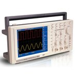 100Msサンプリング25MHzFFT機能付カラーポータブルデジタルオシロスコープフルセット PDS5022T
