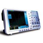 超薄型 500Msサンプリング60MHzFFT機能付カラーポータブルデジタルオシロスコープフルセット SDS6062