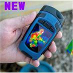 新製品 サーモカメラ ハンディサーマルイメージカメラ 非接触温度計 非接触体温計 高精度広温度 体温モニター体温監視モニター ナイトビジョンカメラ
