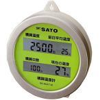 佐藤計量器 積算温度計 収穫どき SK-60AT-M