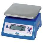 大和製衡 防水形デジタル上皿はかり UDS-210W-20K 20Kg