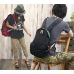 anello - anello アネロ ナイロンキャンバスアウトドアリュックサックDパック バッグ