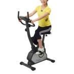 ステーショナリーバイク 固定自転車 【ダイコウ フィットネスバイク DK-1220UH】/同梱不可・代引き不可