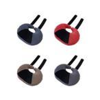 車椅子用クッション [MOGU ウエストクッション 本体+カバー 25...