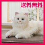 【在庫有】電子ペット 猫 [しっぽふりふり あまえんぼうねこちゃん] ロボットペット