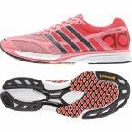 日本人ランナーを速くするために生まれた1足。レディスモデル