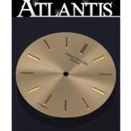 PATEK PHILIPPE パテック・フィリップ 3739/1 ゴールデン エリプス 文字盤 K18 腕時計