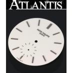 PATEK PHILIPPE パテック・フィリップ 3718 カラトラバ 文字盤 WG オフホワイト 腕時計