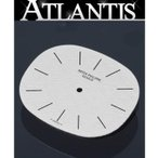 PATEK PHILIPPE パテック・フィリップ 3745 オーバルウォッチ エリプス 文字盤 K18 腕時計