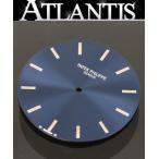 PATEK PHILIPPE パテック・フィリップ 3588 カラトラバ 文字盤 WG ブルー 腕時計