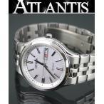 極美品 シチズン CITIZEN エクシード メンズ ソーラー電波 腕時計 AT6000-61A