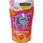フルーツ洗剤 ネオポポラ ポポラクリーン 詰め替え用 360ml (プロが認めた業務用多目的洗剤)(4580225440028)
