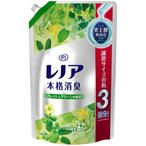P&G レノア(Lenor)  本格消臭フレッシュグリーン詰め替え用超特大サイズ(内容量:1400ml)