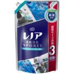 P&G レノア(Lenor)  本格消臭スポーツフレッシュシトラスブルー詰め替え用超特大サイズ(内容量:1320ml)