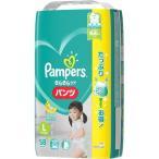 【P&G】【パンパース】パンパース パンツ / ウルトラジャンボL【56マイ】(4902430574358)