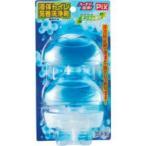 ライオンケミカル ピクス 液体トイレ 芳香洗浄剤 本体1個 付替1個 ミントの香り 1個