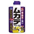 フマキラー カダン ムカデカダン 粉剤 1.1kg(4902424433845)