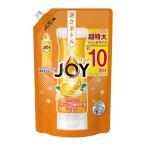 【送料無料・まとめ買い×6個セット】P&G ジョイコンパクト バレンシアオレンジの香り  ジャンボサイズ 詰替 1445ml 1個