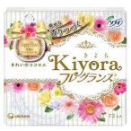 ユニ・チャーム ソフィ Kiyora(きよら) フレグランス ホワイトフローラルの香り 72枚(4903111330997) ×10点セット 【まとめ買い特価!】