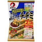 オタフクソース チヂミこだわりセット (4950612491252) ×10個セット 【まとめ買い特価!】