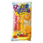 マルゴ食品 ポッキンフルーツ 果汁20  60gX10