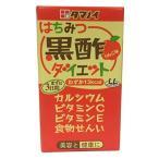 タマノイ はちみつ黒酢ダイエット 125ml×24個セット