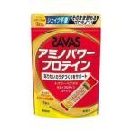 明治 ザバス SAVAS アミノパワー プロテイン パイナップル風味 11本入×12個セット  / 4902777355511 【まとめ買い特価!】