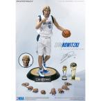 エンターベイ 1/6 リアルマスターピース コレクティブル フィギュア/ NBAコレクション: ダーク・ノビツキー