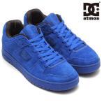 ディーシー シューズ×アトモス DC SHOES atmos スニーカー マンテカ(BLUE)ユニセックス15SS-S