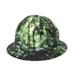 ザ・ノース・フェイス パープルレーベル THE NORTH FACE PURPLE LABEL ハット FOREST PRINT HAT
