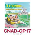 CNAD-OP17 パイオニア カロッツェリア オービスROM【在庫有】