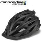 キャノンデール ヘルメット ラディウス CANNONDALE RADIUS つやありブラック S/M(52-58cm) CH4607U10SM 自転車 ヘルメット