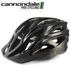 キャノンデール ヘルメット クイック CANNONDALE QUICK BK S/M(52-58cm) CH4507U10SM 自転車 ヘルメット
