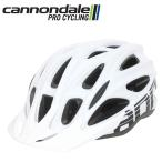 CANNONDALE QUICK 「キャノンデール クイック」 WHT S/M(52-58cm) CH4507U40SM 自転車 ヘルメット