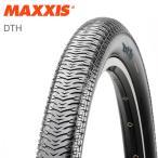 BMX タイヤ MAXXIS マキシス タイヤ DTH 20x1.50 TIR30302 20インチ 自転車 タイヤ