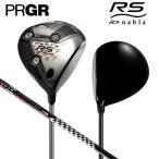 プロギア ゴルフ iD ナブラ RS01 ドライバー nabla RS オリジナル カーボンシャフト 在庫限り