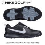 ナイキ ゴルフ パイオニア 704702-001 スパイクレス ゴルフシューズ 在庫限り