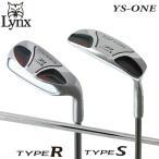 リンクス ゴルフ YS-ONE チッパー オリジナル スチールシャフト