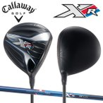 「XRシリーズ2代目」 キャロウェイ ゴルフ XR16 ドライバー オリジナル カーボンシャフト 在庫限り