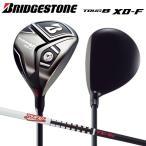 ブリヂストンゴルフ BRIDGESTONE GOLF BSG TOURB XD-Fフェアウェイウッド TourAD TX1-6F 0146557416 9999