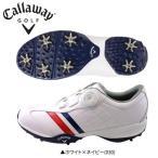 キャロウェイ ゴルフ アーバン LS 17 AM 7983502 ゴルフシューズ 在庫限り