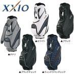 ショッピングキャディバッグ 「軽量クラシックモデル」 ダンロップ ゴルフ ゼクシオ GGC-X082 キャディバッグ