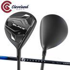 クリーブランド ゴルフ CG ブラック フェアウェイウッド ミツビシ バサラ E-TYPE45FW カーボンシャフト 在庫限り
