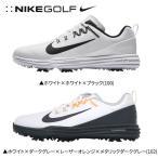 「幅3E」 ナイキ ゴルフ ルナ コマンド 2 849969 ゴルフシューズ ホワイト