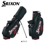 ショッピングキャディバッグ 「数量限定」 ダンロップ ゴルフ スリクソン GGC-S112L スタンド キャディバッグ