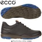 ショッピングゴルフシューズ エコー ゴルフ バイオ ハイブリッド 3 GTX 155804 ゴルフシューズ ブラック(55896)