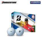 「USモデル/1ケース販売」 ブリヂストン ゴルフ ツアーB XS ゴルフボール